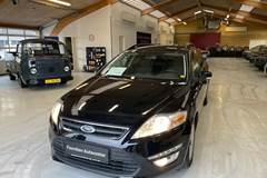 Ford Mondeo 1,6 TDCi 115 Trend stc. ECO