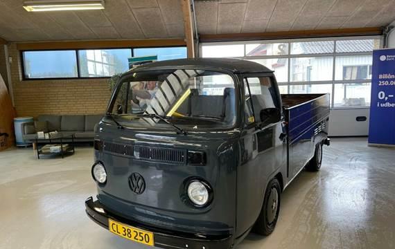 VW T2 1,6 Panel Van