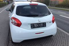 Peugeot 208 1,2