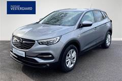 Opel Grandland X 1,2 Direct Injection Turbo Enjoy Start/Stop  5d 6g Aut.