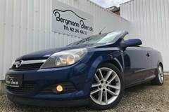 Opel Astra 1,8 16V Cosmo TwinTop