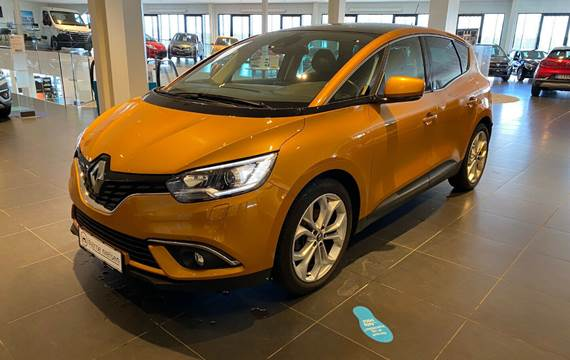 Renault Scenic IV 1,2 TCe 115 Zen