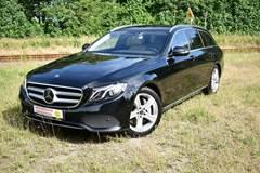Mercedes E350 d 3,0 stc. aut.