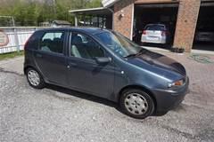 Fiat Punto 1,2 16V SX  5d