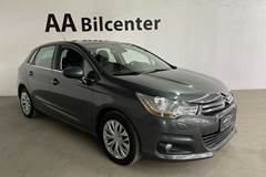 Citroën C4 1,6 e-HDi 115 Seduction E6G