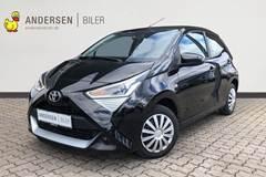 Toyota Aygo 1,0 VVT-I X-Play 69HK 5d