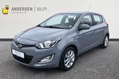 Hyundai i20 1,2 Comfort 85HK 5d