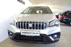 Suzuki S-Cross 1,0 Boosterjet Active aut.