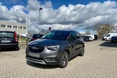 Opel Crossland X T Sport Start/Stop 110HK 5d 6g