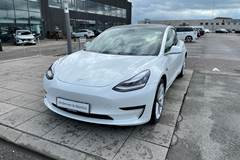 Tesla Model 3 75 EL Long Range AWD 351HK Trinl. Gear
