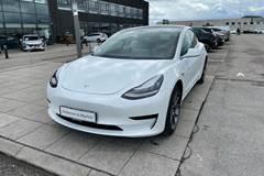 Tesla Model 3 60 el EL Plus FSD ANHÆNGERTRÆK 306HK