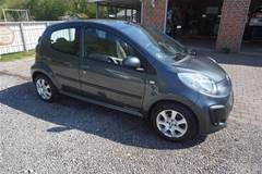 Citroën C1 1,0 Seduction Clim  5d
