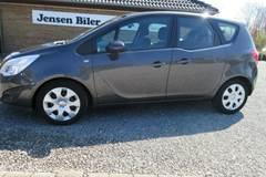 Opel Meriva 1,3 CDTi 95 Enjoy eco