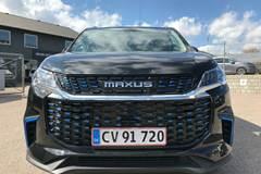 Maxus Euniq Exclusive 7prs