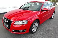 Audi A3 1,6 Attraction Sportback
