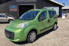 Fiat Qubo 1,3 Multijet Dynamic 75HK