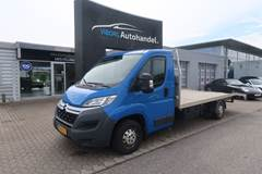 Citroën Jumper 33 2,0 BlueHDi 130 Autotransporter