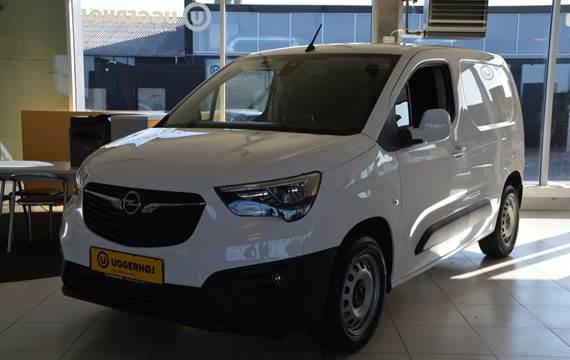 Opel Combo 1,5 D 130 Innovation L1V1 aut.
