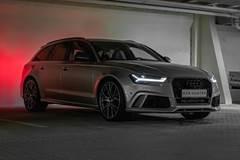 Audi RS6 4,0 Performance