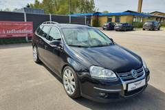 VW Golf V 1,9 TDi 105 BlueMotion Variant