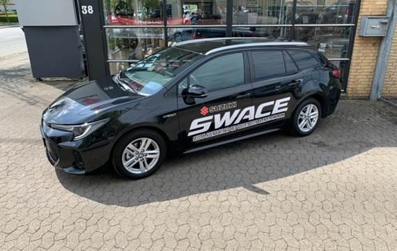 Suzuki Swace 1,8 HEV Exclusive stc. e-CVT