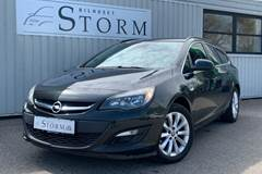 Opel Astra 1,6 CDTi 110 Enjoy Sports Tourer eco