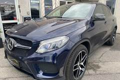 Mercedes GLE350 d 3,0 Coupé aut. 4Matic