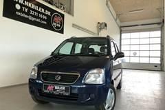 Suzuki Wagon R 1,0 GL