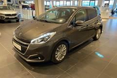 Peugeot 208 1,2 PT 82 Selection Sky