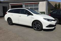 Toyota Auris 1,8 Hybrid H2 Selected Touring Sports CVT