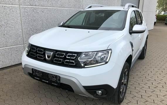 Dacia Duster 1,5 dCi 110 Prestige