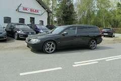 Volvo V70 2,4 T 200 aut.