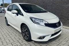 Nissan Note 1,2 80 5 M/T