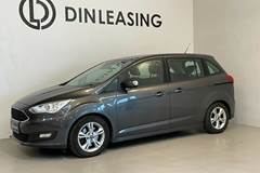 Ford Grand C-Max 1,5 TDCi 120 Business
