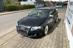 Audi A4 2,0 TFSi Avant quattro