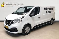 Nissan NV 300 1,6 L2H1 1,6 DCi Working Star 145HK Van 6g