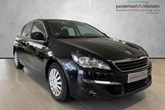 Peugeot 308 Blue e-HDI Active 120HK 5d 6g
