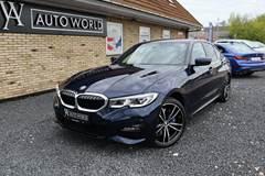BMW 330e 2,0 M-Sport aut.