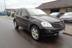 Mercedes ML320 3,0 CDi aut. 4Matic
