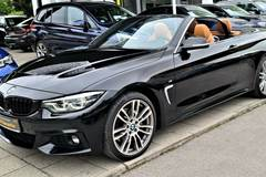 "BMW 440i xDrive Cabrio M Sport/Head-Up/19""/VOLL"