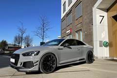Audi RS5 ABT 1OF50 Coupe II 2.9 TFSI - 530 hk quattro tiptronic