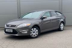 Ford Mondeo TDCI 140HK 5d