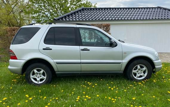 Mercedes ML320 3,2 aut.