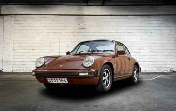 Porsche 912 2,0 Coupé