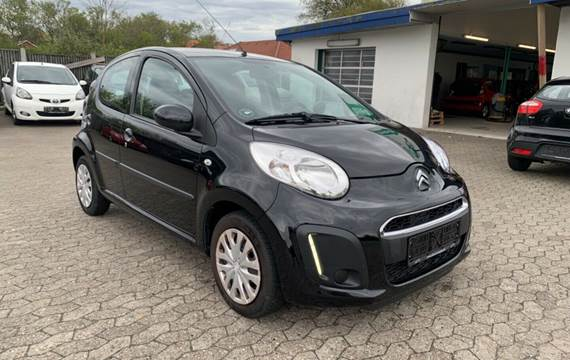 Citroën C1 Cool