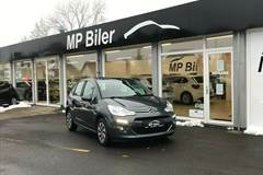 Citroën C3 1,4 HDi 70 Seduction