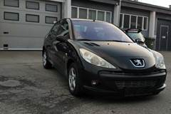 Peugeot 206+ 1,4 HDi 70 Generation