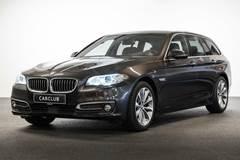 BMW 520d 2,0 Touring Luxury Line xDrive aut