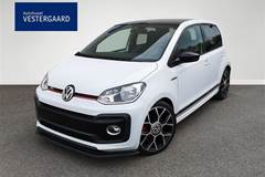 VW UP! 1,0 TSI GTI  5d 6g