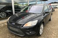 Ford Focus 1,6 TDCi 90 stc. ECO